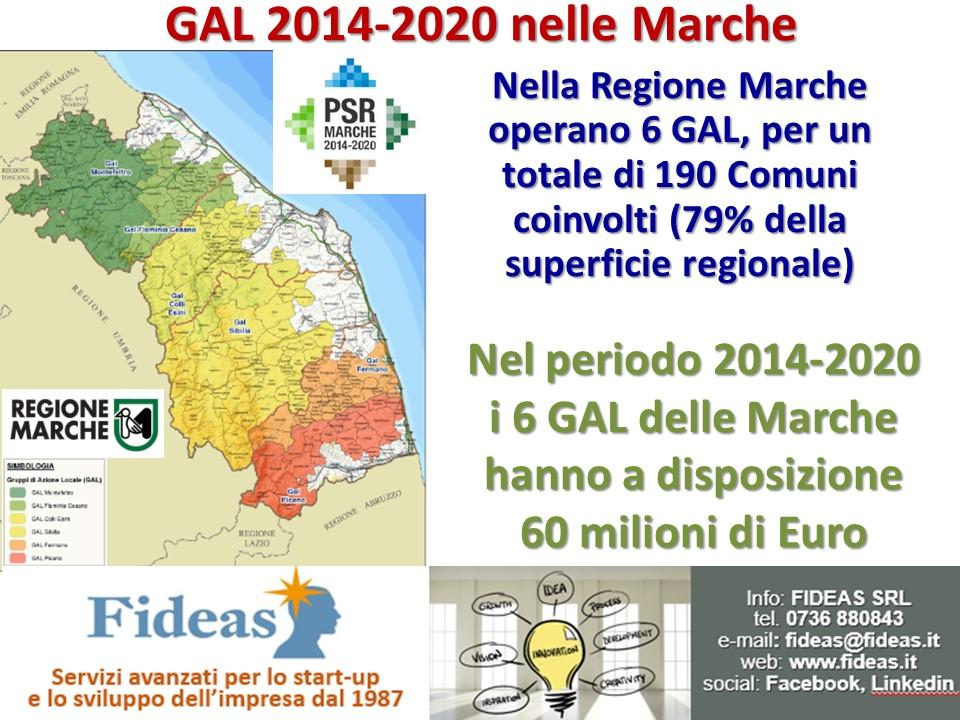 Cartina Politica Regione Marche.27 Milioni Di Euro Per Favorire Lo Sviluppo Delle Aree Interne Della Regione Marche Fideas Srl